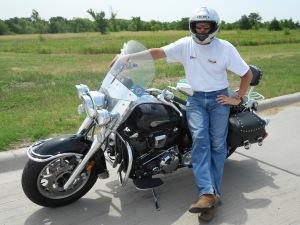 TDR Roadstar Jeff Wilt